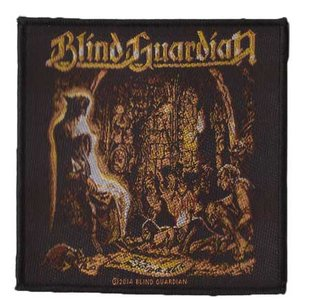 Blind Guardian patch - Tales From The Twilight
