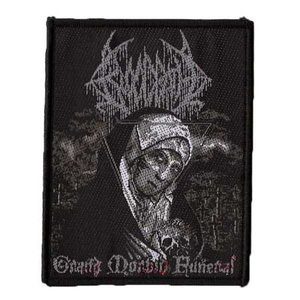 Bloodbath patch - Grand Morbid Funeral