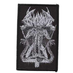 Bloodbath patch - Morbid Antichrist