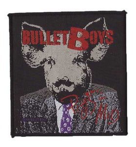 BulletBoys patch