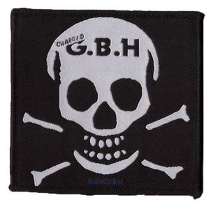 Charged G.B.H. patch