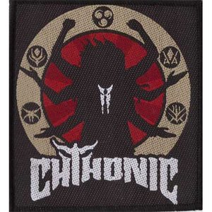 Chthonic patch 'deity'