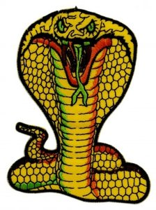 Cobra patch