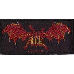 Dark Angel patch 'Winged logo'