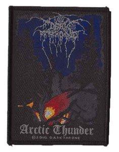 Darkthrone patch - Arctic Thunder