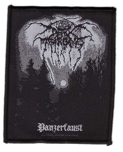 Darkthrone patch 'Panzerfaust'