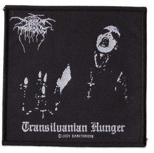 Darkthrone patch 'Transilvanian Hunger'