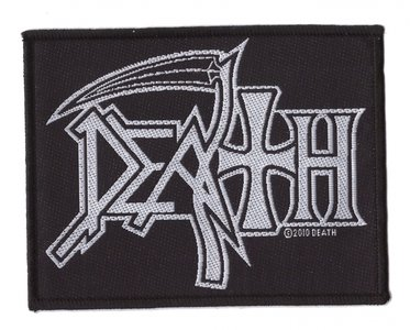 Death patch 'logo'