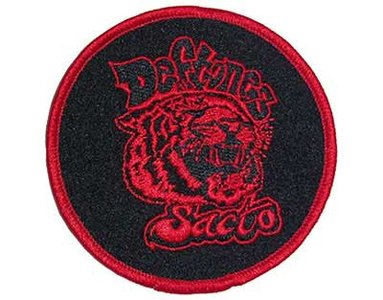 Deftones patch 'sacto'