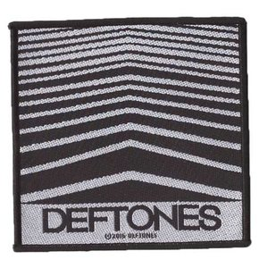 Deftones patch - Abstract Lines
