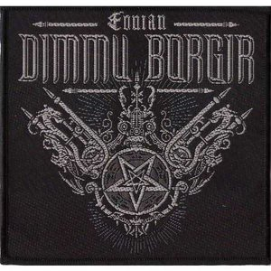 Dimmu Borgir patch 'Eonian'