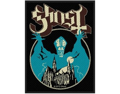 Ghost patch 'Opus Eponymous'