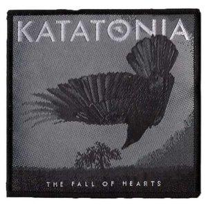 Katatonia patch - Fall Of Hearts