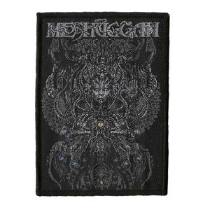 Meshuggah patch - Musical Deviance