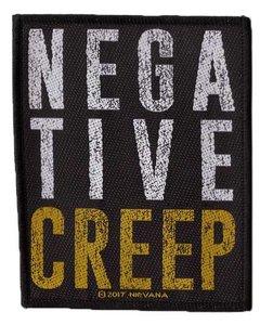 Nirvana patch - Negative Creep