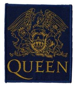 Queen patch 'Crest'