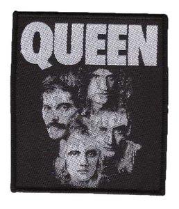 Queen patch 'Faces'