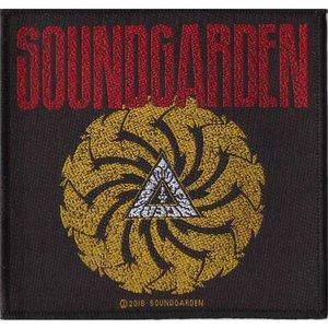 Soundgarden patch - Badmotorfinger