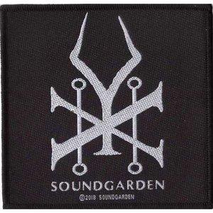 Soundgarden patch - King Animal