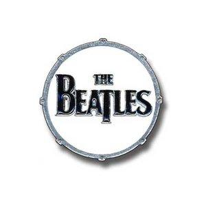 The Beatles speldje 'Large Drum'