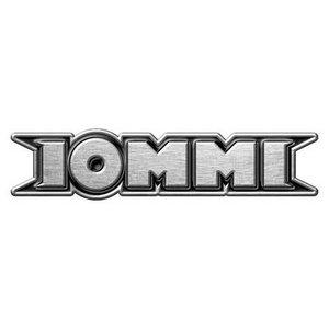 Tony Iommi speldje 'Logo'