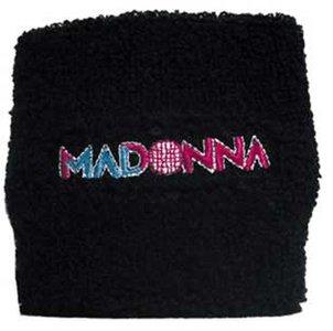 Madonna zweetbandje