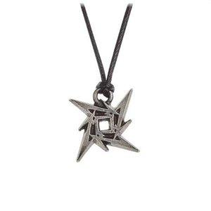 Metallica hangertje 'Ninja Star'