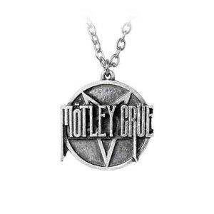 Motley Crue ketting - Logo