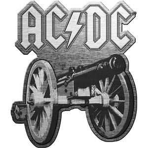 AC/DC speld - For Those About To Rock