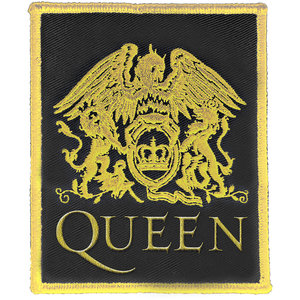 Queen patch - Classic Crest