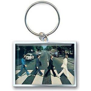 The Beatles sleutelhanger - Abbey Road