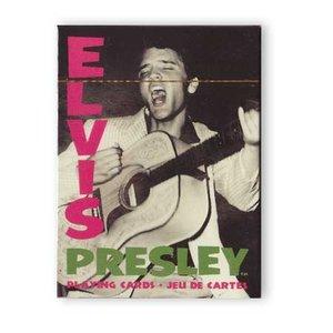 Elvis Presly speelkaarten - Albums