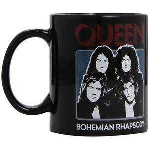 Queen mok - Bohemian Rhapsody