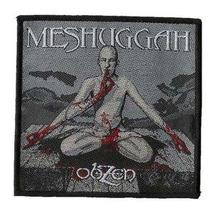 Meshuggah patch - Obzen