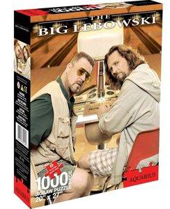 The Big Lebowski puzzel - Bowl