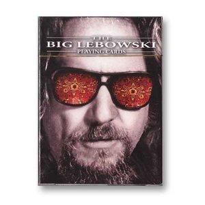 The Big Lebowski speelkaarten