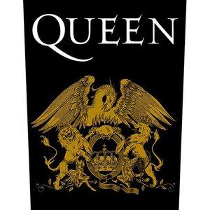 Queen backpatch - Crest