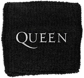 Queen zweetbandje