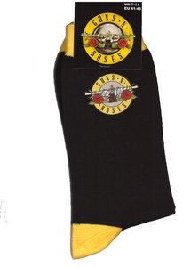 Guns N Roses sokken - Circle Logo