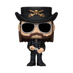 Funko POP! Rocks Vinyl Figure - Lemmy Motorhead